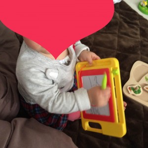赤ちゃん おもちゃ 100均