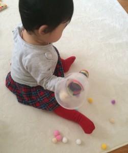 赤ちゃん 手作り おもちゃ 100均 知育