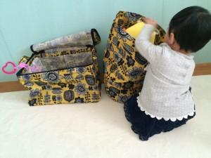 近藤麻理恵 妊娠 収納 赤ちゃん